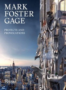 Cover photo Mark Foster Gage