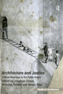 Architecture and Justice - Cover