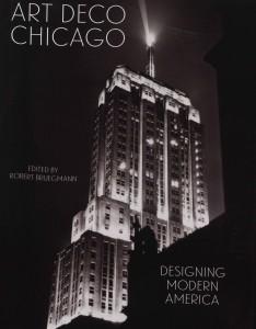 Art Deco Cover