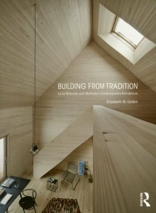 Building From Tradition