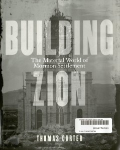 Building Zion - Cover