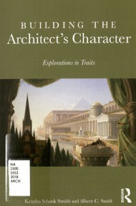 Building the Architects Character