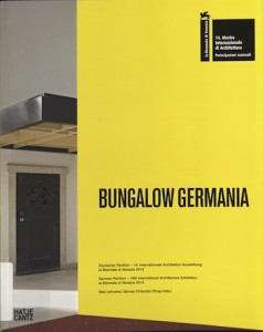 BungalowGermania