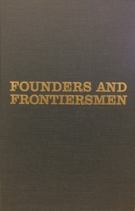 Founders and Frontiersmen