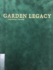 Garden Legacy - Cover