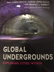 Global Undergrounds Cover 4