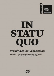In statu quo cover