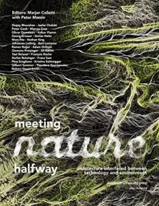 Meeting nature halfway cover