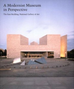 A Modernist Museum in Perspective, edited by Alofsin