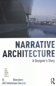 Narrative Architecture - Cover