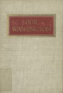 Our Washington - Cover