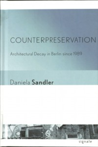 Sandler - Counterpreservation