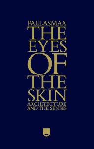 Eyes of the the skin- cover