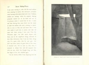 Secret Chambers - Pg. 148