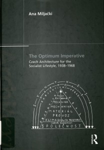The Optimum Imperative - Cover